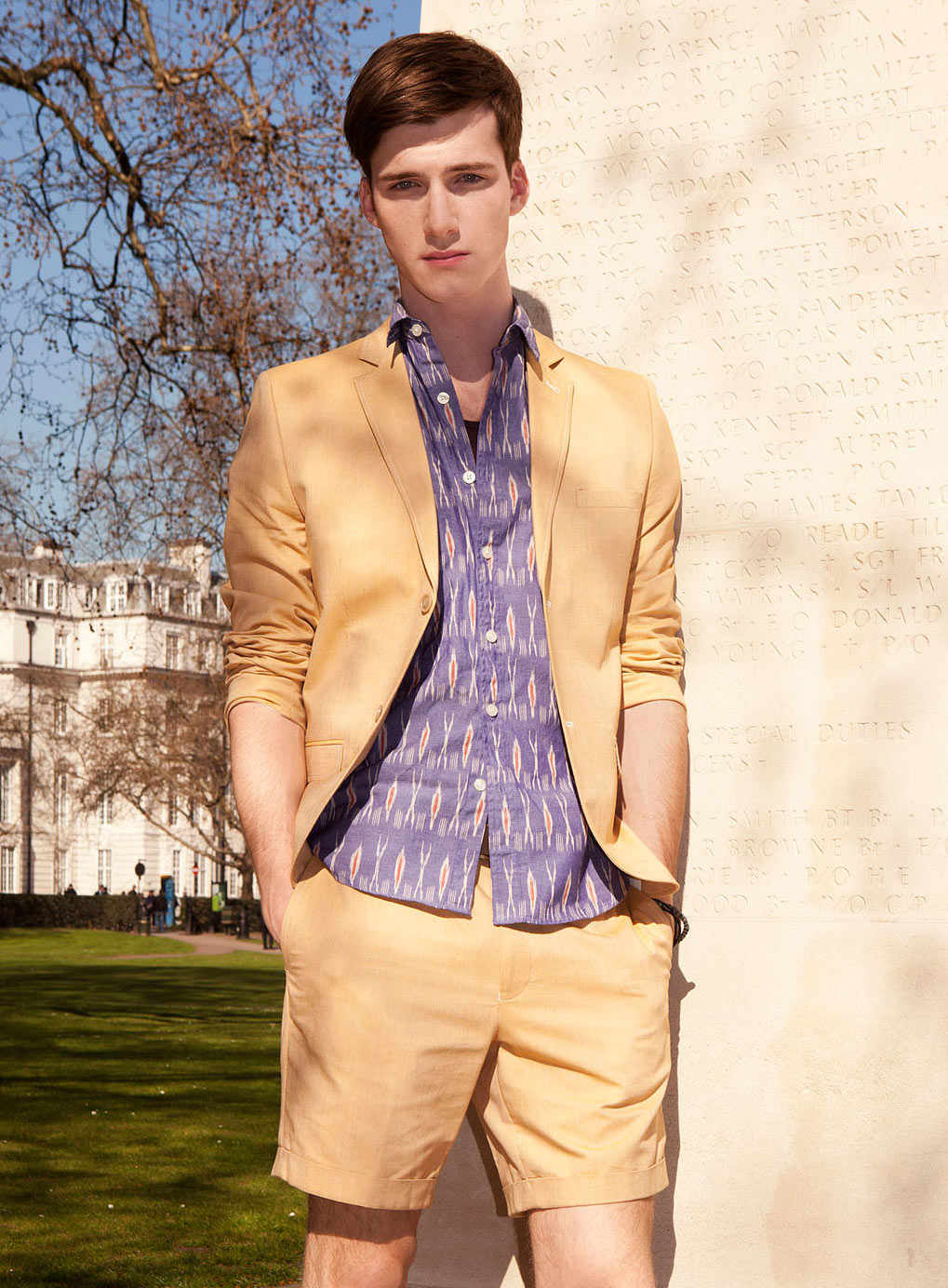 Johnny George0032_TOPMAN SS12