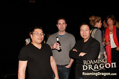 TEAM ROAMING DRAGON -GUESTS-FOOD BLOGGERS-GOURMET SYNDICATE -FRIENDS AND FAMILY-ROAMING DRAGON –BRINGING PAN-ASIAN FOOD TO THE STREETS – Street Food-Catering-Events – Photos by Ron Sombilon Photography-206-WEB