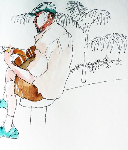 cantor by Dalton de Luca
