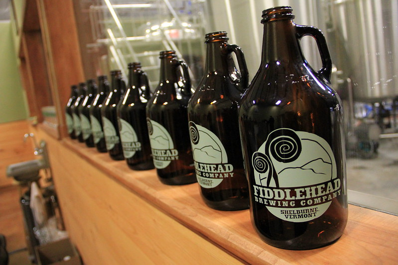 7083968183 a00b30da02 c Brewery   Fiddlehead Brewing Company