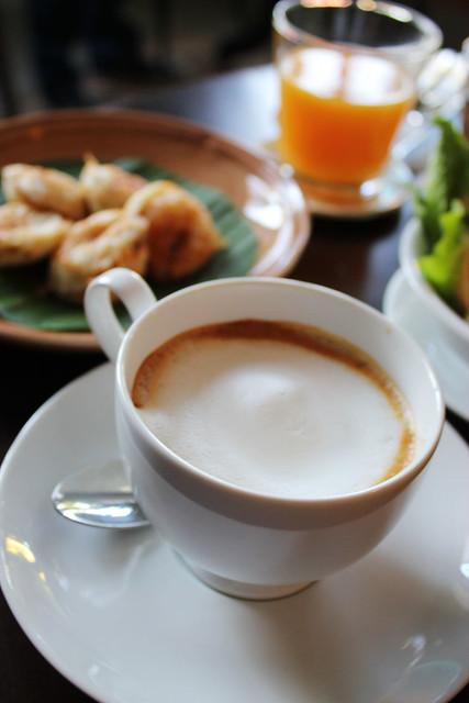 The Asadang - Cappuccino