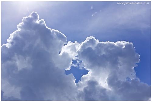 Phuket Sky, 18th April 2012