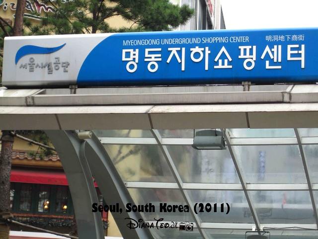 Myeongdong 13