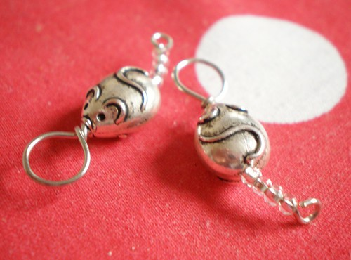 Mouse Stitchmarkers