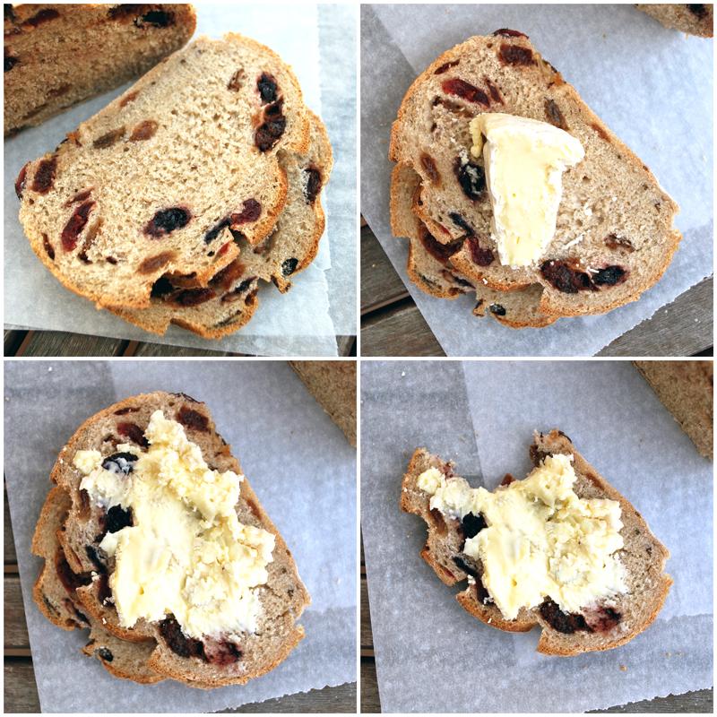 pan alcaravea centeno camembert