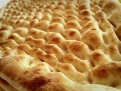 baking, baked goods, food, focaccia, dish, cuisine,