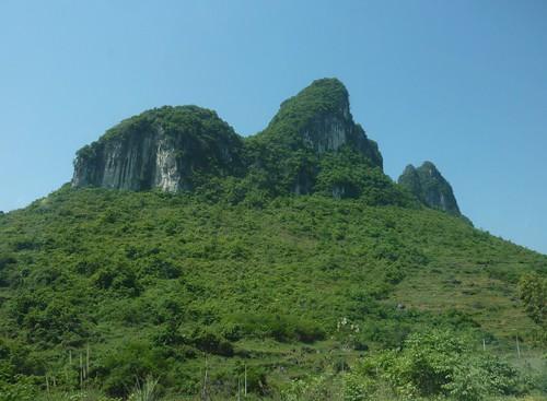 C-Guangxi-Route Chutes Detian (34)