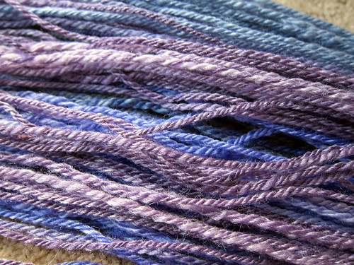 Chain plied handspun_07