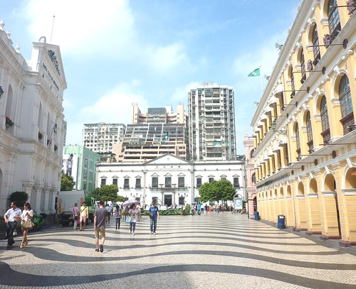 C-Macao - Vieille Ville-Lago de Senado (10)