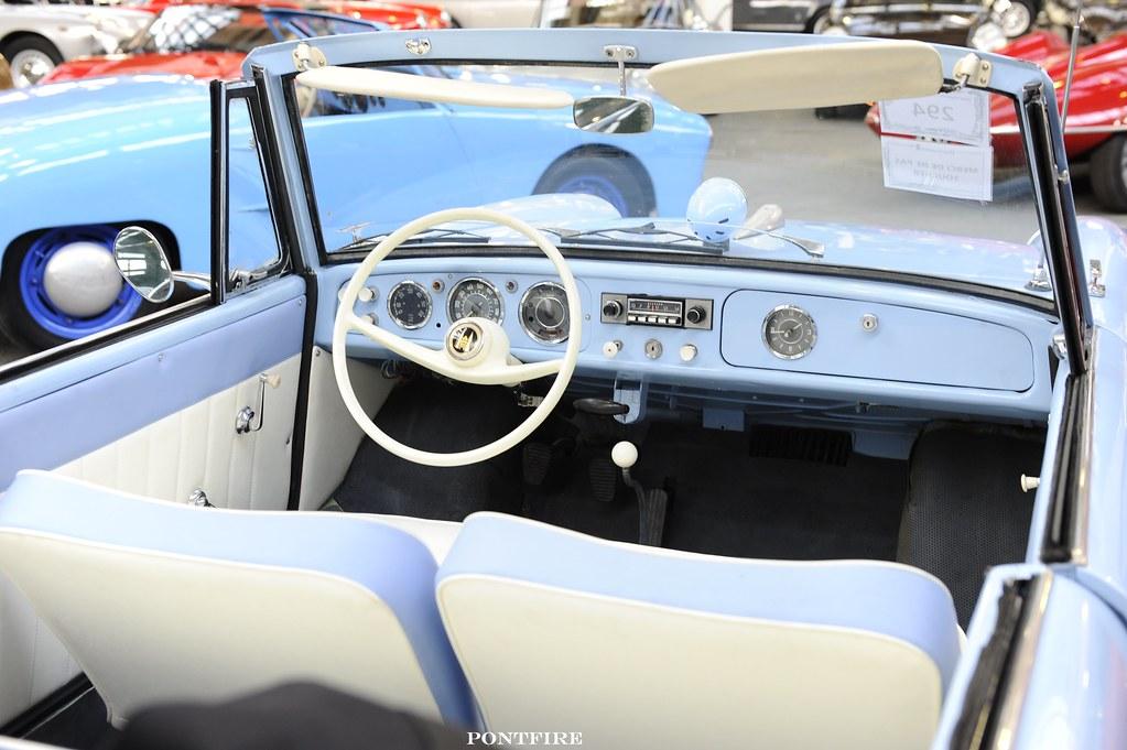 Amphicar 770 - 1964