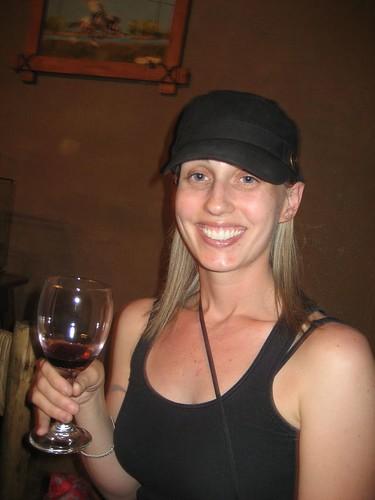 Wine Tasting!!!
