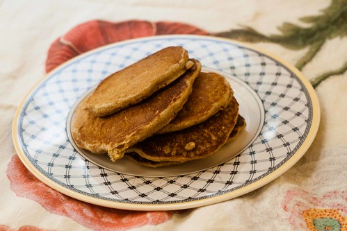 Blackberry Farm Gluten-Free Pancakes (1 of 5)