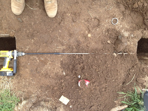 Dirt Drill 3