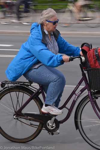 People on Bikes - Copenhagen Edition-3-3