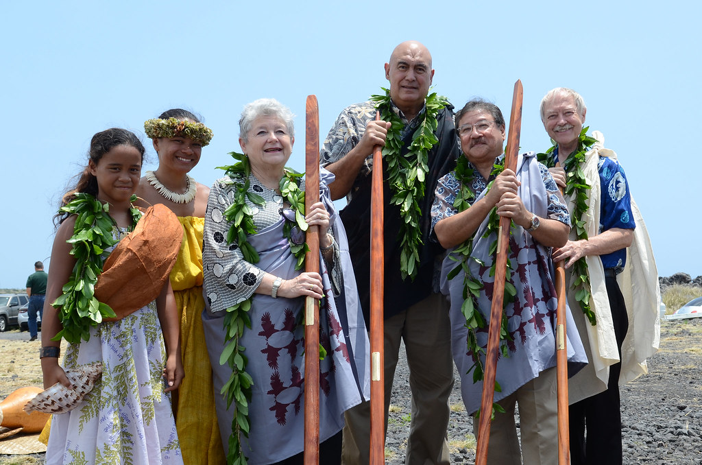 "<p>A groundbreaking ceremony was held for Pālamanui, the planned Kona campus of Hawaiʻi Community College, on May 28, 2013. The $25 million first phase includes a structure with 24,000 square feet of classrooms, science labs, learning kitchens, library, learning commons area and a large photovoltaic system. <br /> <br /> Go to the University of Hawai'i news site for more on the groundbreaking. <a href=""http://www.hawaii.edu/news/2013/05/29/uh-campus-coming-to-west-hawaii/"" rel=""nofollow"">www.hawaii.edu/news/2013/05/29/uh-campus-coming-to-west-h...</a></p>"