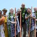 """A groundbreaking ceremony was held for Pālamanui, the planned Kona campus of Hawaiʻi Community College, on May 28, 2013. The $25 million first phase includes a structure with 24,000 square feet of classrooms, science labs, learning kitchens, library, learning commons area and a large photovoltaic system.   Go to the University of Hawai'i news site for more on the groundbreaking. <a href=""""http://www.hawaii.edu/news/2013/05/29/uh-campus-coming-to-west-hawaii/"""" rel=""""nofollow"""">www.hawaii.edu/news/2013/05/29/uh-campus-coming-to-west-h...</a>"""