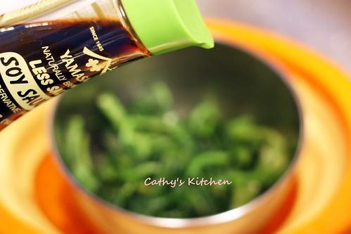 韓式烤肉粉絲湯  BulGoGi Soup 8