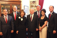 6.4.13 Rep. Eshoo Meets with Armenian Minister of Foreign Affairs