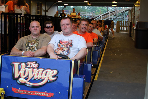 Roller Coaster Club of Great Britain