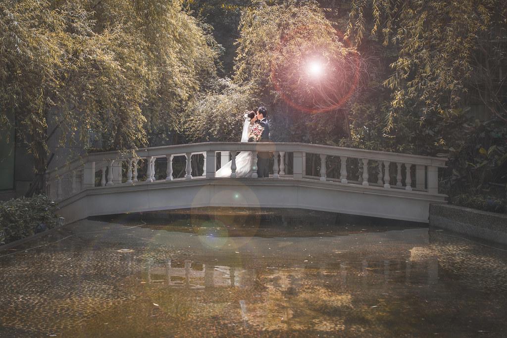 婚禮攝影- PN Wedding
