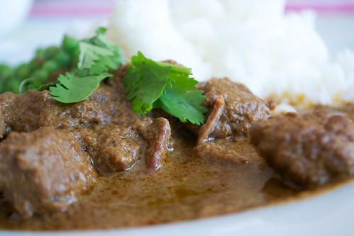 uncke wilbur curry massaman