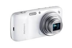 De Samsung Galaxy S4 Zoom met 10x optische zoom