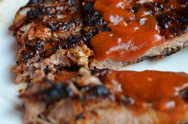 BBQ Pork Ribs | Flickr - Photo Sharing!
