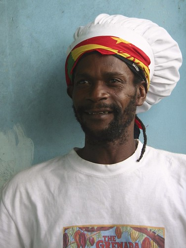 Edmond Brown, Founder of Grenada Chocolate Company, Chocolate Maker