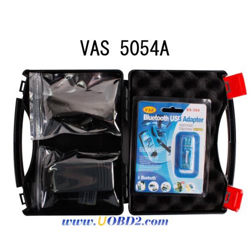 vas 5054a