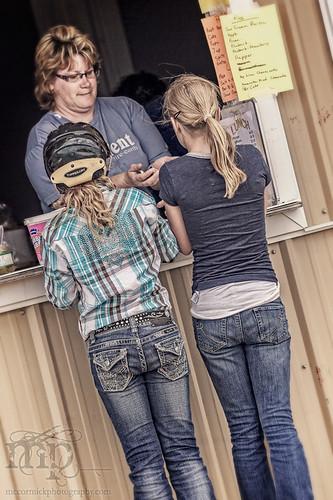 "Gooseberry Lake : 4-H Rodeo 2013 : ""Two Freezies, please!"""