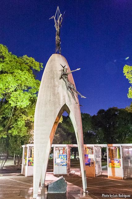 Parque Conmemorativo de la Paz de Hiroshima-18