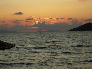 Sep-2008 Yalikavec - Turkey