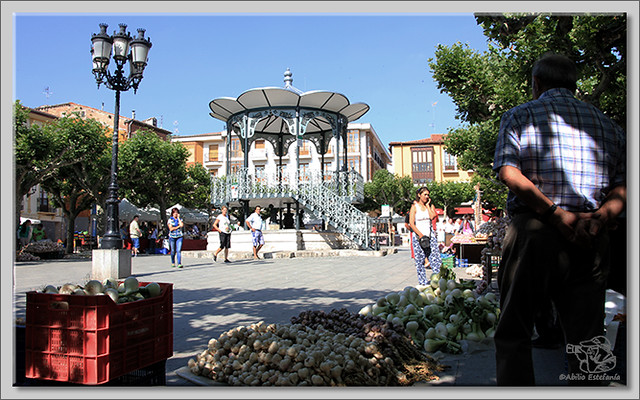 3 Feria de los ajos 2013