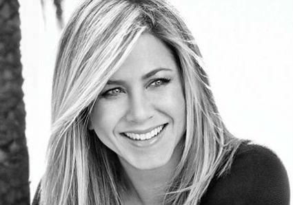 Секреты ухода за волосами от Дженнифер Энистон