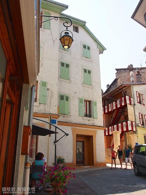 Evian, France