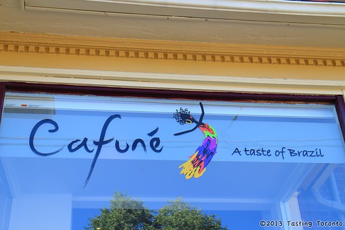 Cafune Toronto