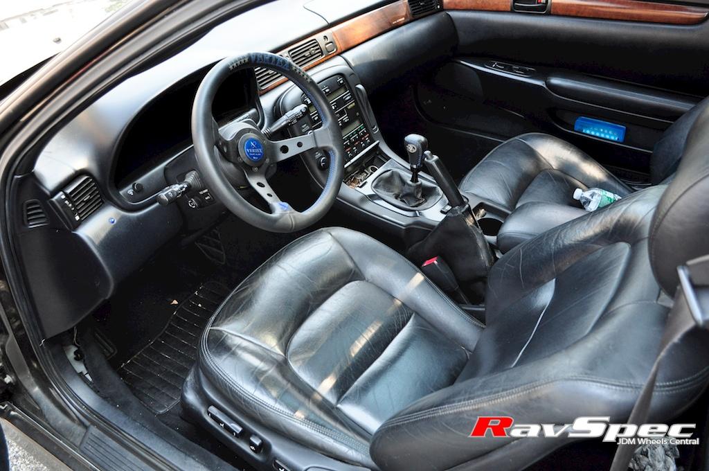 ny fs 1996 lexus sc300 black interior 5 speed. Black Bedroom Furniture Sets. Home Design Ideas