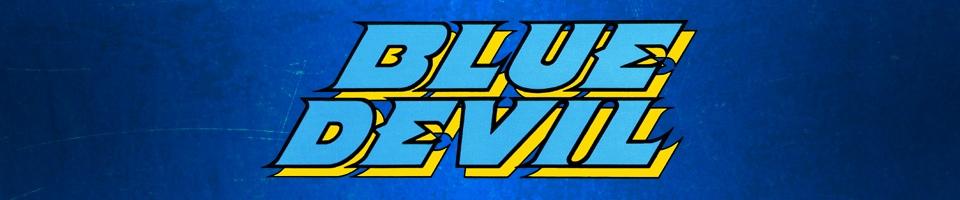 Blue Devil: The Five Earths Project