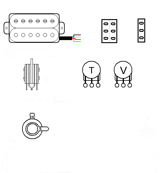 schematic  wiring diagram check please