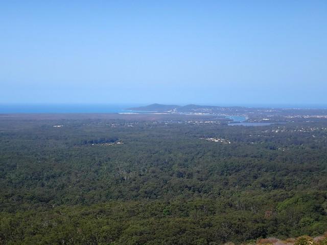 Mountaintop Views