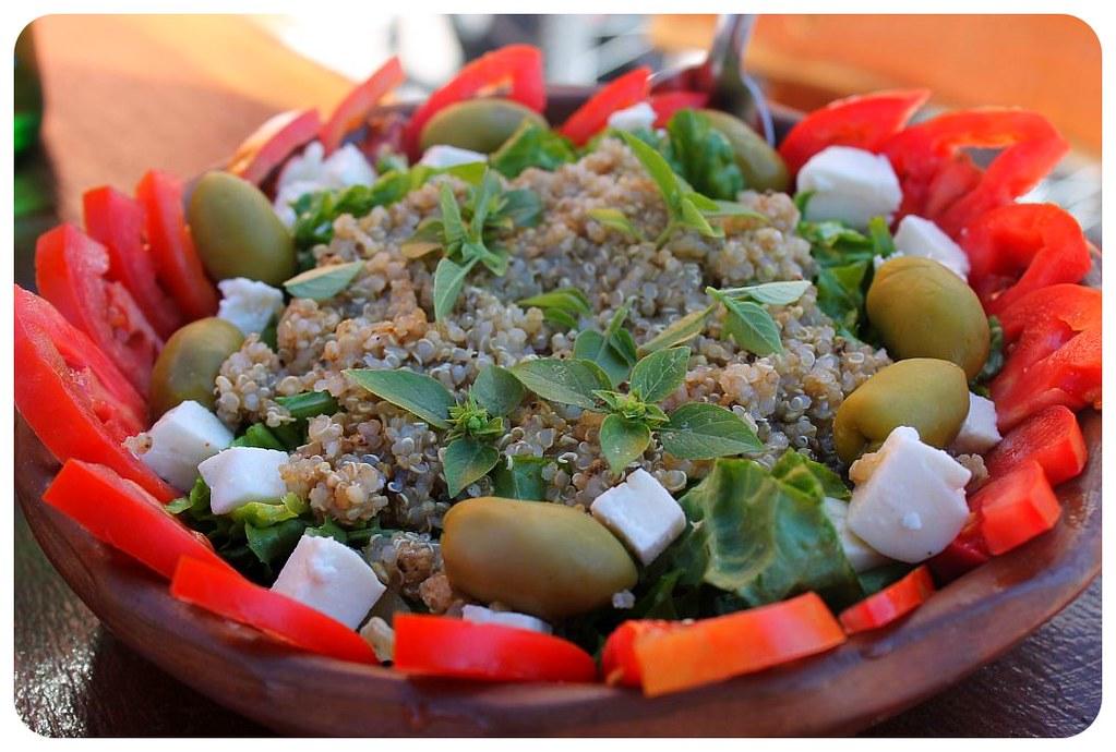 cafayate quinoa salad