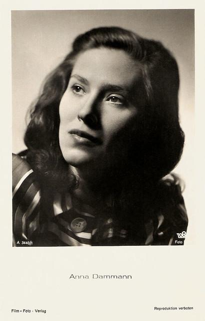 Anna Dammann