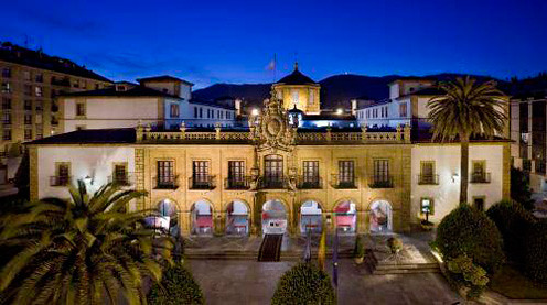 Meliá Hotel de la Reconquista (Oviedo, Asturias)