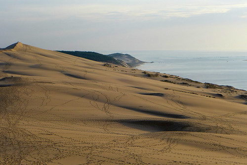 Dune du Pilat - La Teste de Buch