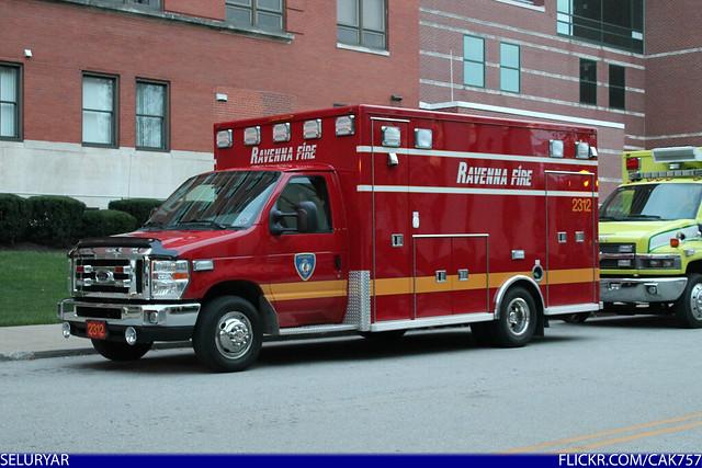 Ravenna Ohio Car Accident