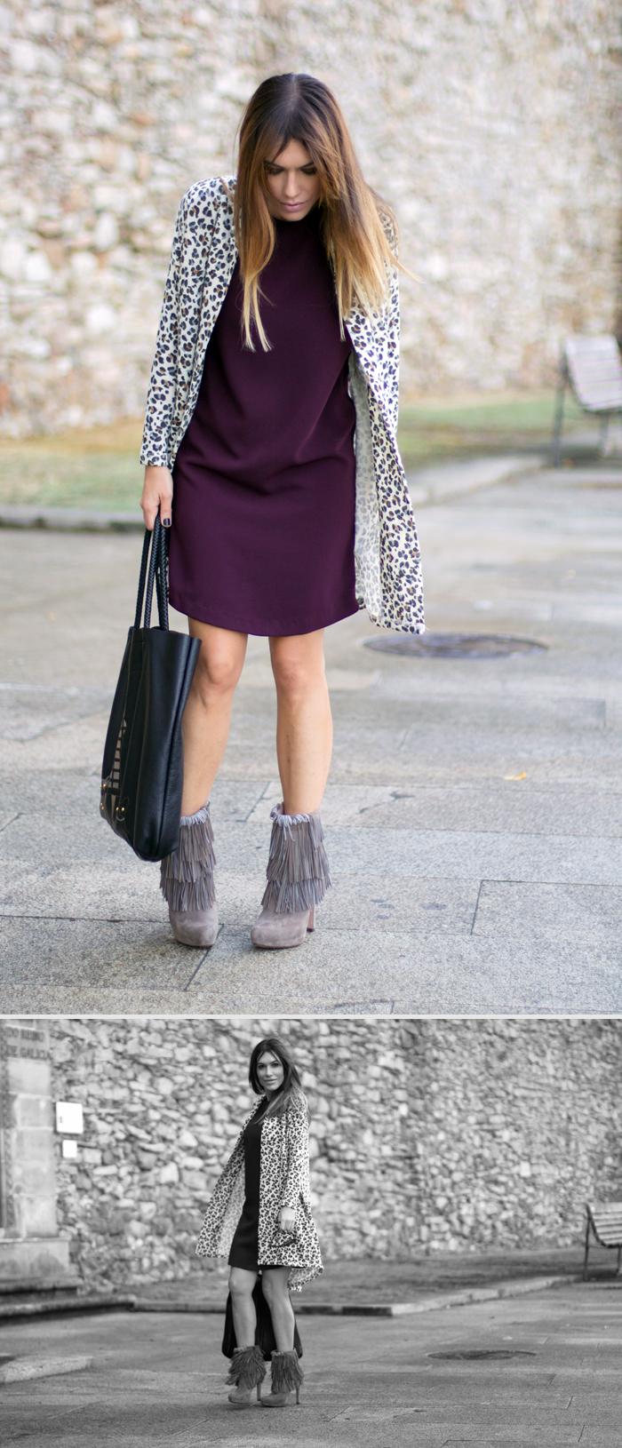 street style barbara crespo a coruña fashion bloggers ecomo fashion blog galicia outfit