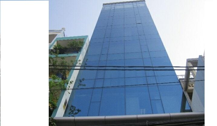 Dự án bất động sản Prime Building