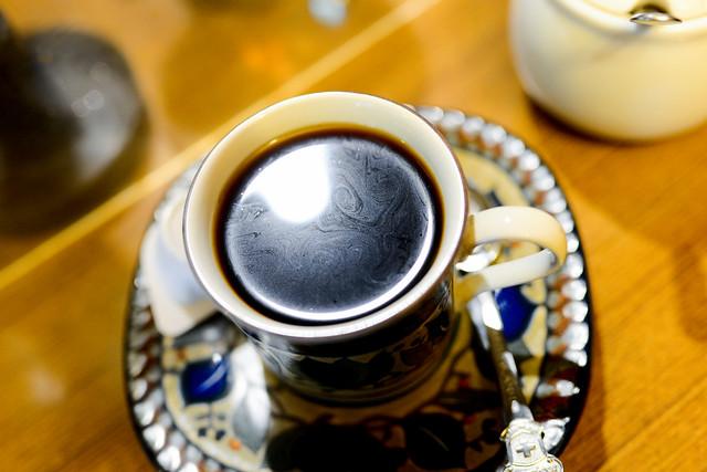 苗栗 頭份–舊式情懷,老男人咖啡–米堤咖啡館