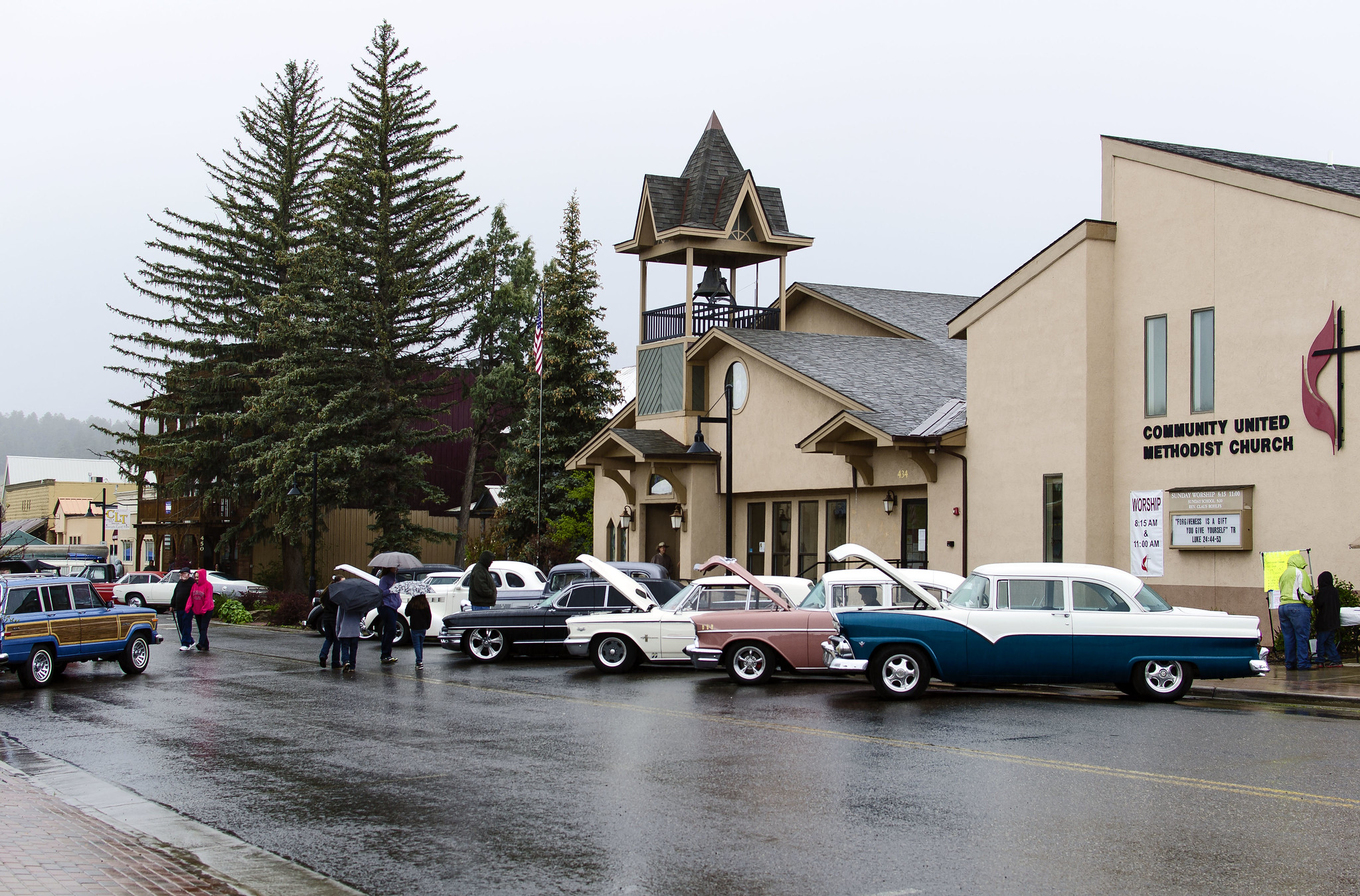 Pagosa Springs Car Dealers