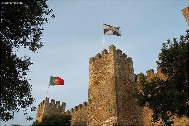 Castello di São Jorge